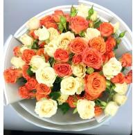 瀟灑 99香水玫瑰