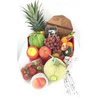 精選水果籃 (中型)