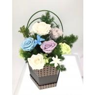 Secret Garden Aroma Flower Box